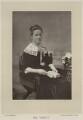 Dame Millicent Garrett Fawcett (née Garrett), by W. & D. Downey, published by  Cassell & Company, Ltd - NPG x28146