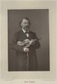 Joseph Joachim, by W. & D. Downey, published by  Cassell & Company, Ltd - NPG x18880