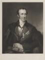 Sir Roderick Impey Murchison, 1st Bt, by William Walker, after  Henry William Pickersgill - NPG D39096