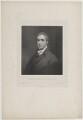 Thomas Murdoch, by Richard James Lane, printed by  Graf & Soret, after  Thomas Phillips - NPG D39097