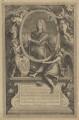 James Butler, 2nd Duke of Ormonde, by Simon Gribelin, after  Michael Dahl - NPG D39380