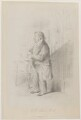 Joseph Mallord William Turner, published by Joseph Hogarth, after  Alfred, Count D'Orsay - NPG D39460