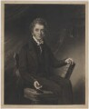 Rev Dr Mure, by Thomas Goff Lupton, after  Colvin Smith - NPG D39099