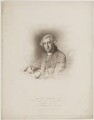 Arthur Murphy, by Edward Scriven, published by  T. Cadell & W. Davies, after  John Jackson, after  Nathaniel Dance (later Sir Nathaniel Holland, Bt) - NPG D39103