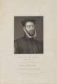 James Stewart, 1st Earl of Moray, by Robert Cooper, published by  Harding & Lepard, after  William Derby - NPG D39105