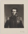 Sherard Osborn, by Herbert Davis, published by  Henry Graves & Co, after  Stephen Pearce - NPG D39387