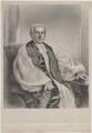George Murray, by Thomas Herbert Maguire, printed by  M & N Hanhart - NPG D39109