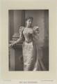 Olga Isabel Nethersole, by W. & D. Downey, published by  Cassell & Company, Ltd - NPG x21504