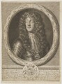 Thomas Butler, Earl of Ossory, by Peter Vanderbank (Vandrebanc), after  Sir Peter Lely - NPG D39388