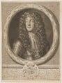Thomas Butler, Earl of Ossory, by Peter Vanderbank (Vandrebanc), after  Sir Peter Lely - NPG D39388