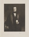 Sir Richard Owen, published by Photographische Gesellschaft, after  Frederick Richard Pickersgill - NPG D39478