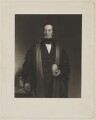 Sir Richard Owen, after Frederick Richard Pickersgill - NPG D39479
