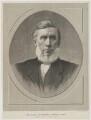 John Tyndall, by Moritz Klinkicht, after  Herbert Rose Barraud - NPG D39601