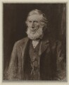John Tyndall, by Henry Dixon & Son, after  Florence Eliza Haig - NPG D39602