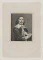 Francis Quarles, by William Raddon - NPG D39149