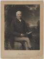 Sir Henry Oxenden, 7th Bt, by John Porter, published by  Henry Ward, after  James Godsell Middleton - NPG D39482