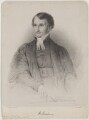 William Oxenham, by George Frederick Browning, printed by  M & N Hanhart - NPG D39483