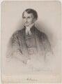William Oxenham, by George Frederick Browning, printed by  M & N Hanhart - NPG D39483