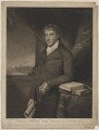 George Tierney, by William Nutter, published by  W. Matthews, after  Lemuel Francis Abbott - NPG D39608