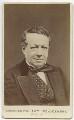 John Baldwin Buckstone, by Fradelle & Marshall, after  Fradelle & Leach - NPG Ax28578