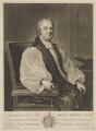 John Tillotson, by John Simon, after  Sir Godfrey Kneller, Bt - NPG D39613
