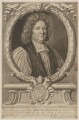 John Tillotson, by Peter Vanderbank (Vandrebanc), by  Robert White, published by  Brabazon Aylmer, published by  William Rogers, after  Mary Beale - NPG D39616
