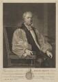 John Tillotson, by George Vertue, after  Sir Godfrey Kneller, Bt - NPG D39618