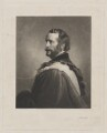 John Rae, by James Scott, published by  Henry Graves & Co, after  Stephen Pearce - NPG D39171