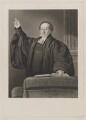 Thomas Raffles, by Charles Turner, after  William Scott - NPG D39174