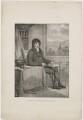 Richard Raikes, by Casimir Carbonnier, printed by  Charles Joseph Hullmandel - NPG D39180