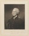 Joseph Paice, by J. Whessell, after  Lemuel Francis Abbott - NPG D39503