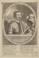 ('Sir') James Ramsay ('Black Ramsay'), by Sebastian Furck, after  Johannes Nicolas Cressius - NPG D39194