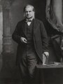 Thomas Henry Huxley, by Alexander Bassano - NPG x21342