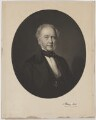 James Tod, by Alexander Scott, after  James Edgar - NPG D39633