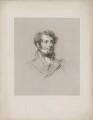 John Tollemache, 1st Baron Tollemache, after George Richmond - NPG D39634