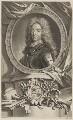Paul de Rapin, by Gilles Edme Petit, probably after  Jan Henrik Brandon - NPG D39214