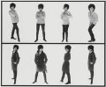 Millie (Millicent Small), by Gered Mankowitz - NPG P1370