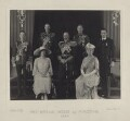 The Royal House of Windsor, by Elliott & Fry - NPG x85796