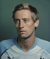 Peter Crouch, by Spencer Murphy - NPG x134389