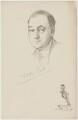 Harry Relph, after John Hassall - NPG D39676