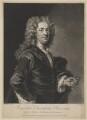 Charles Christian Reisen, by George White, printed for  Samuel Sympson, after  John Vanderbank - NPG D39677
