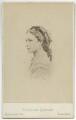 Princess Louise Caroline Alberta, Duchess of Argyll, by London Stereoscopic & Photographic Company, after  Unknown artist, after  Augustin Aimé Joseph Le Jeune - NPG x134415