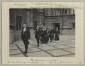 'The Speaker's procession', by Sir (John) Benjamin Stone - NPG x134418