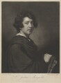 Sir Joshua Reynolds, by James Watson, published by  Robert Sayer, after  Sir Joshua Reynolds - NPG D39696