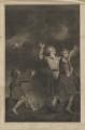 'Adoration of the Shepherds' (Thomas Jervais; Sir Joshua Reynolds), by Georg Siegmund Facius, by  Johann Gottlieb Facius, published by  John Boydell, after  Josiah Boydell, after  Sir Joshua Reynolds - NPG D39706