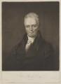 John Parish, by Henry Meyer, after  Charles Hénard - NPG D39529