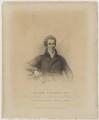 Sir John Richardson, by Benjamin Holl, published by  Robert Cribb, after  Charles Allingham - NPG D39722