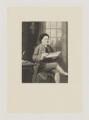 Samuel Richardson, after Mason Chamberlin - NPG D39724