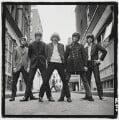The Yardbirds, by Gered Mankowitz - NPG P1373