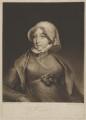 Beatrix Parker (née Lister), by William Say, after  William Owen - NPG D39538